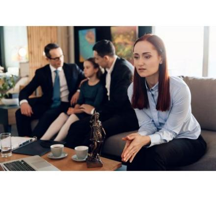 Family law firms Adelaide