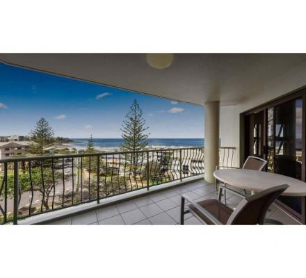 Best places for vacation homes in Caloundra