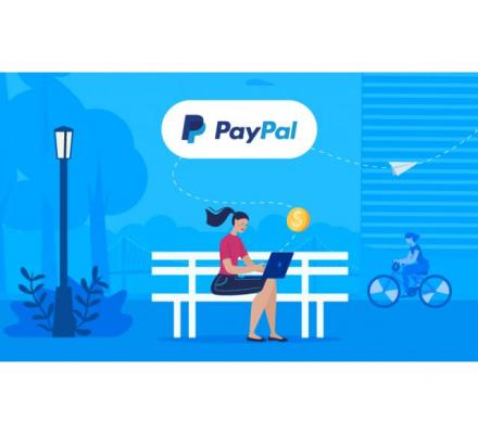 PayPal Login – The safest and fastest way to process transactions