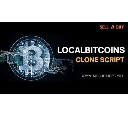 Welcome to this right place to start your crypto entrepreneur career like localbitcoins!