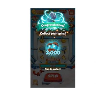 Coin Master 400 spin link 800 spin link - Is it possible