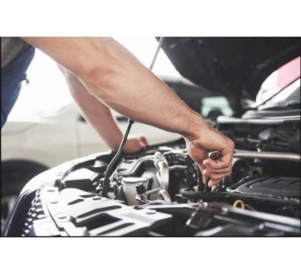 Get Your Car Repaired Easily