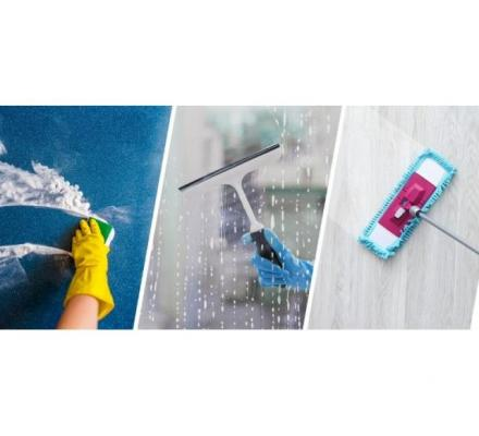 Professional Bond Cleaning Services in Ipswich