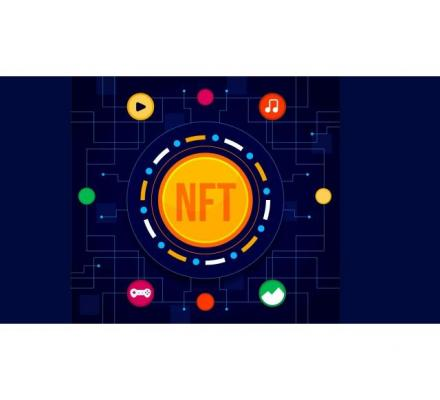 Create an incredible NFT Initial Poster Offering platform to attract global users