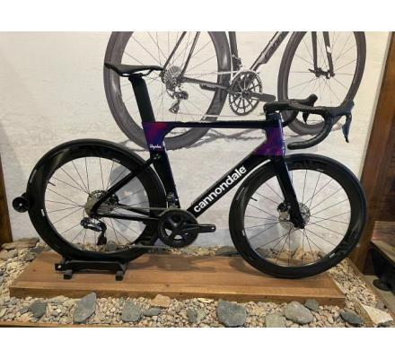 2020 Cannondale SystemSix HimOD Carbon Disc