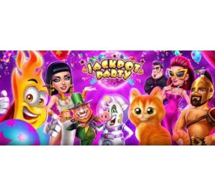 jackpot party casino free coins 2021