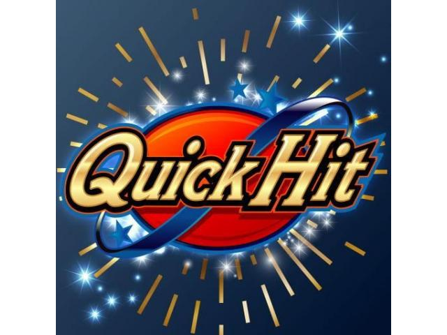 Quick Hit Slots Free Chips and Coins link