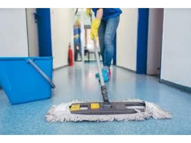 Bond Cleaning Annerly