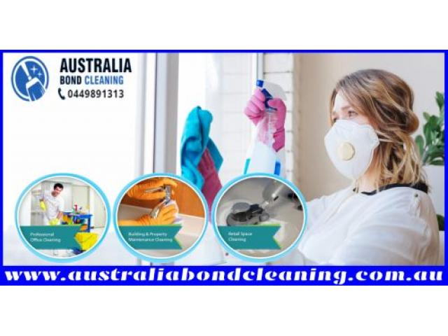 Professional Bond Cleaning Near Me
