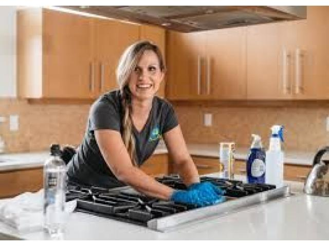 Bond Cleaning Coorparoo