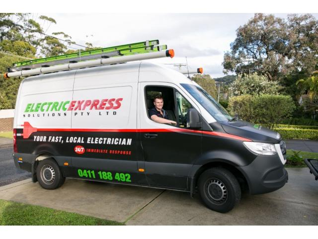 Electrician Freshwater