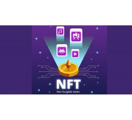 Finance in a top rated blockchain company to create your own NFT Marketplace