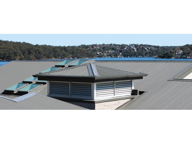 Metal Roofing to Make Property Resistance to Hot Weather Conditions