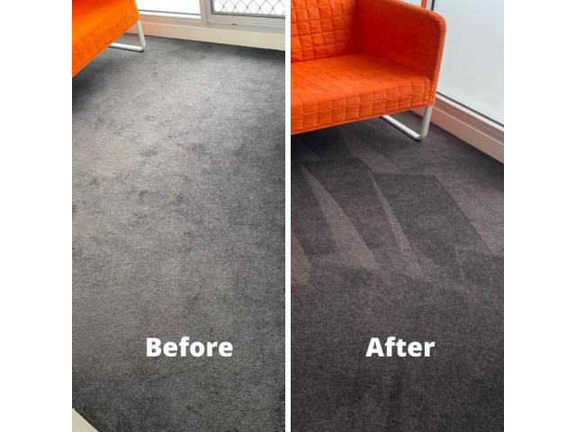 Reliable Carpet Cleaning Service in Sydney