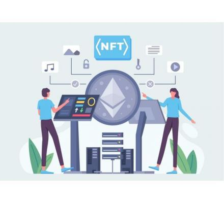 Build a unique blockchain business by gaining guidance from NFT Marketplace Developer