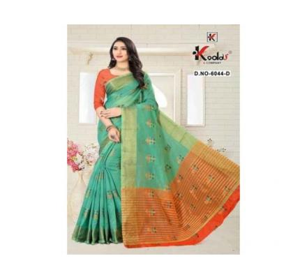 Pure cotton sarees online shopping cash on delivery
