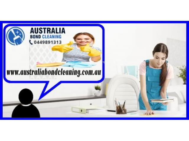 Top-Grade Bond Cleaning Near Me