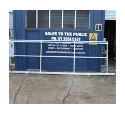Meet Your Constructional Requirement with Steel Products in Brisbane