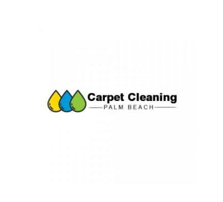 Carpet Cleaning Services in Palm Beach