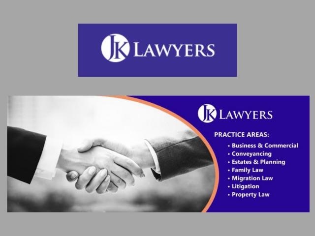 JK Lawyers: South East Melbourne Lawyers | Lawyers in Notting Hill