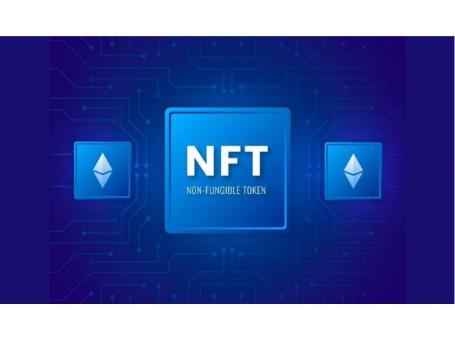 Create your blockchain business with NFT Marketplace Development Services Company