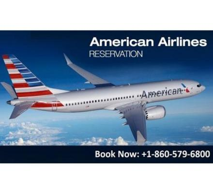 American airlines book or manage flights easily