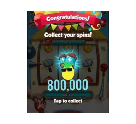 400 Free Spin Link