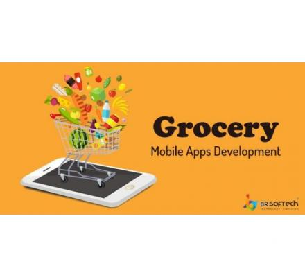 Why Choose Us For Your Grocery Delivery App Development in India?