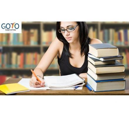Avail GotoAssignmentHelp company's cheap assignment writing services to boost up your marks!