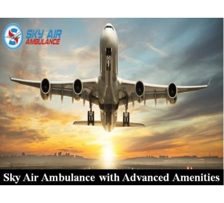 Utilize Air Ambulance from Mumbai with Excellent Care Services