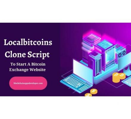 Build Your Own Escrow Based P2P Exchange Like Localbitcoins