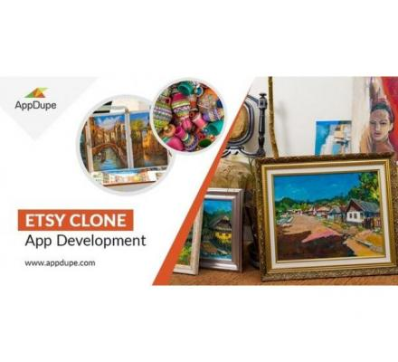 Etsy Clone - Start Your Ecommerce Business With An App Like Etsy