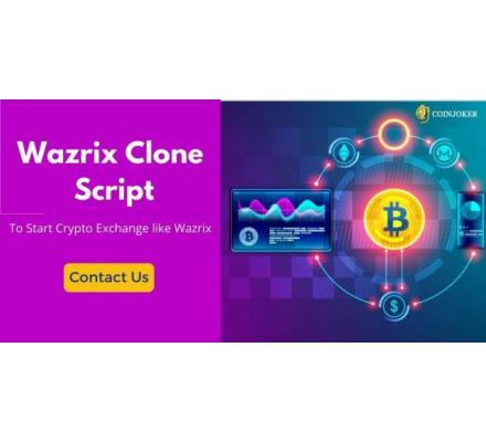 How to launch a cryptocurrency Exchange like Wazirx?