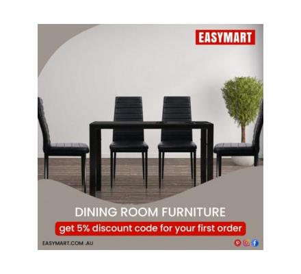 Buy Dining Table And Chairs Online in Australia