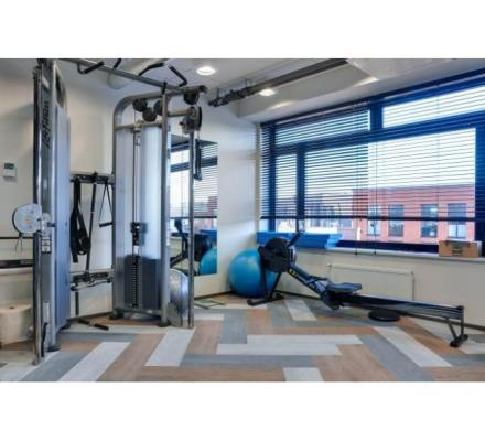 Best Home Gym Equipment for At-Home Strength Training!!