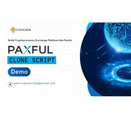 Paxful Clone Script - To Build Crypto Exchange Marketplace like Paxful