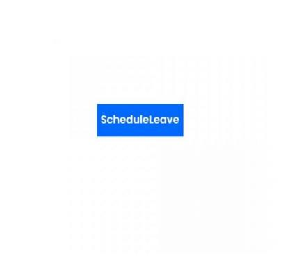 ScheduleLeave - Digital Way to Manage and Record Staff Leave
