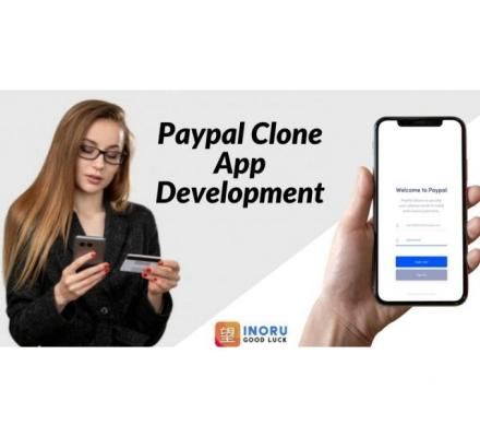 Win your customer's trust by developing a P2P Secured online Payment app with Inoru's Paypal Clone