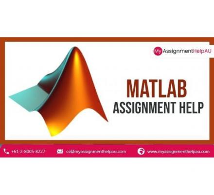 Get High Quality MATLAB Assignment Help Service without any Hassle