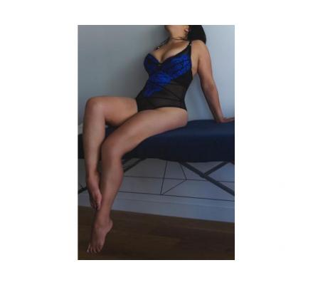 SEPTEMBER 10-15 ONLY- Olivia Sparkles- a busty brunette with magic touch & tease