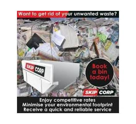 skip bins services hornsby