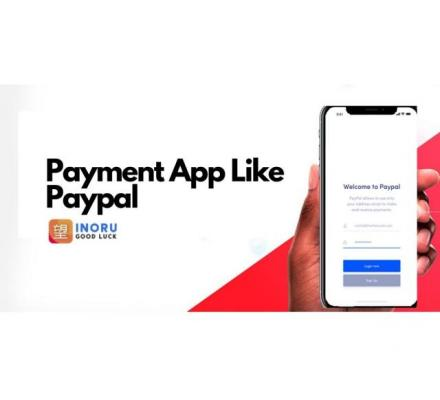 Revolutionize the fintech realm by developing a P2P payment app like PayPal