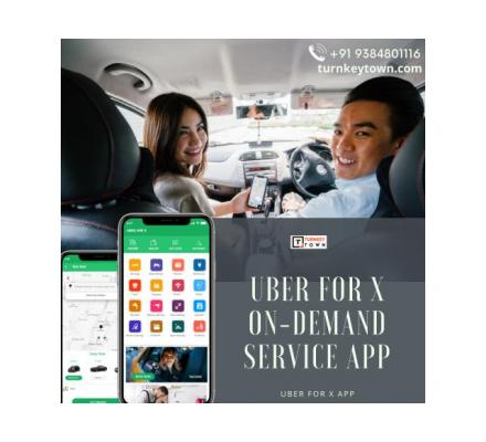Facts That Nobody Told You About Apps Like Uber For X