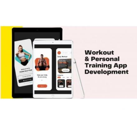 How to Develop the Best Fitness or Workout App in 2021