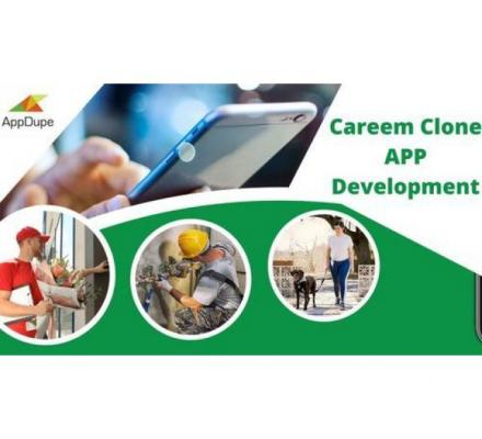 What Are The Perks Of Developing A Careem Clone App?