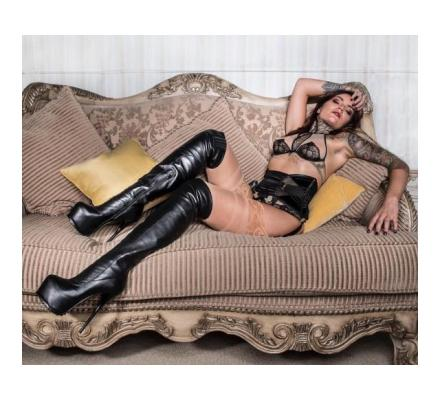 Newbies your mistress is available to take you through the BDSM training/session