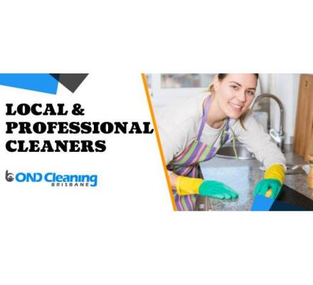 Bond Cleaning in Ipswich | Best Bond Cleaners In One Call