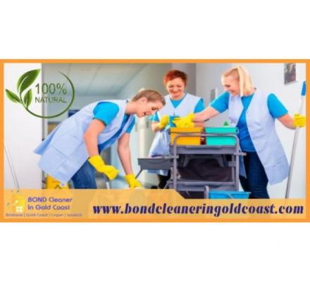 Exceptional Bond Cleaning Services