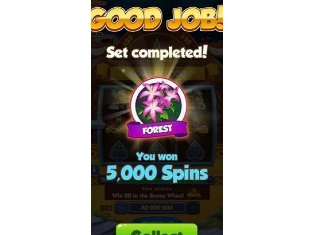 New Free Spin