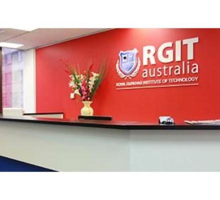 Get Scholarship Provided by RGIT Hobart for Further Courses!